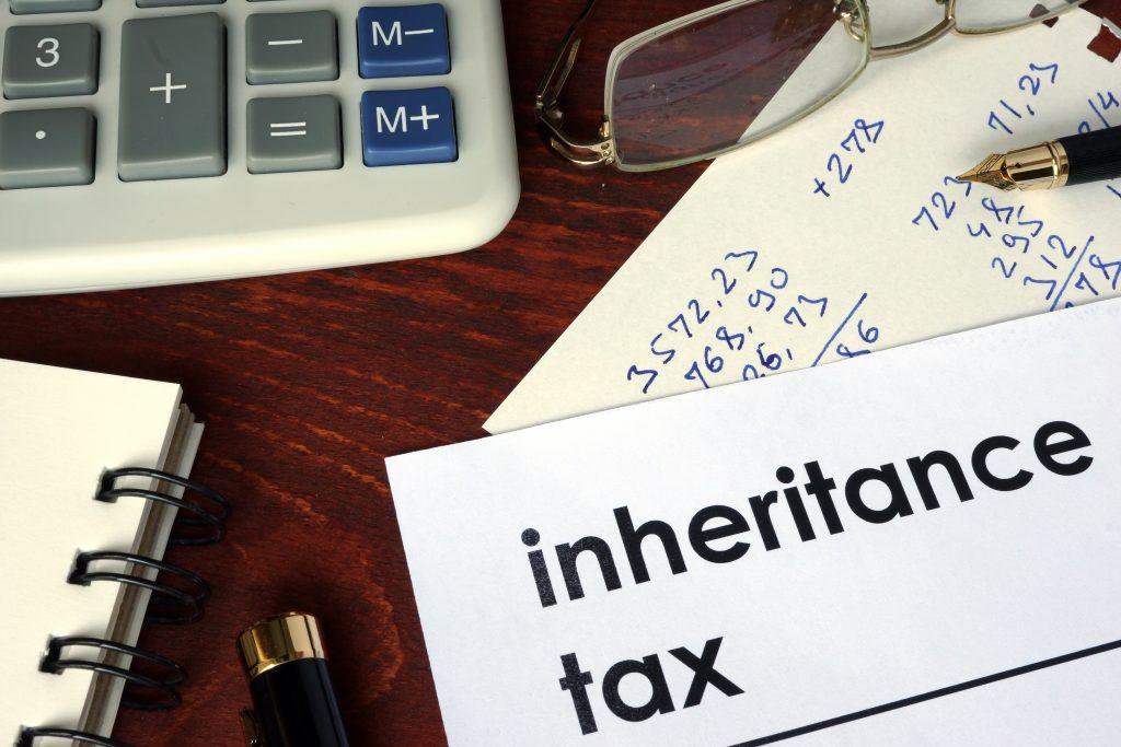 PA Inheritance Tax