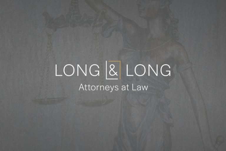 Long & Long rebrand