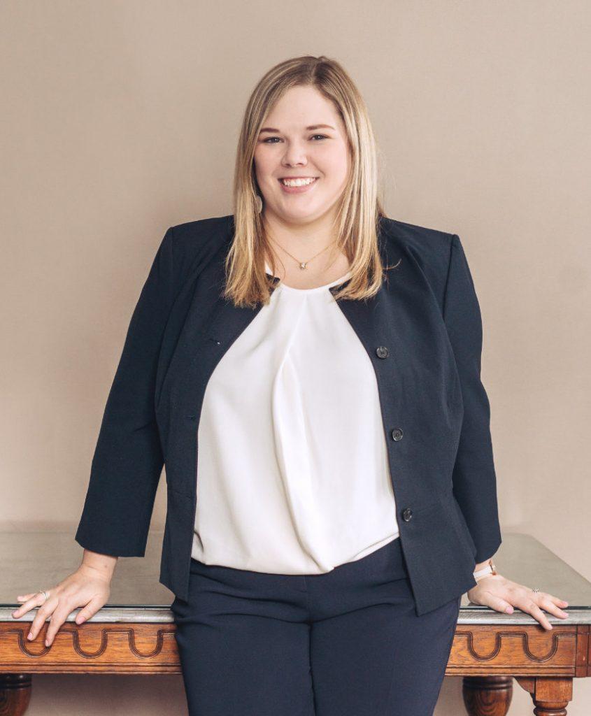 Nicole M. Pardus